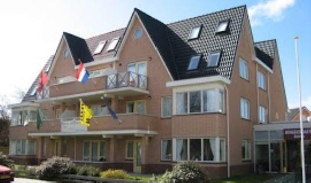 Kogerstaete in De Koog.