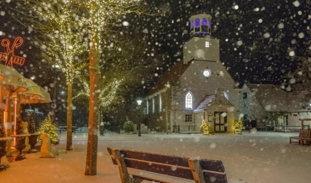 Deze foto van Johan Habing werd tevens foto van de dag op het platform 'Mooiste foto van Nederland'