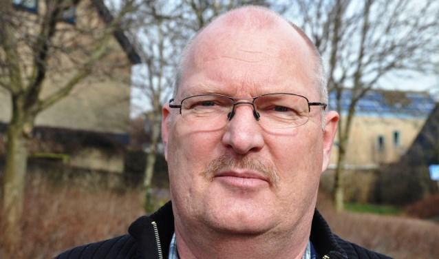 Henk Jonker: