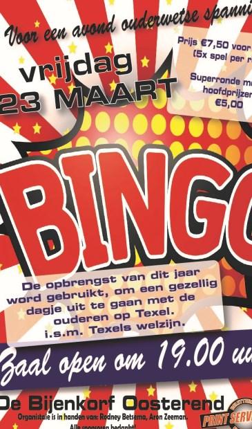 ouderwetse Bingo