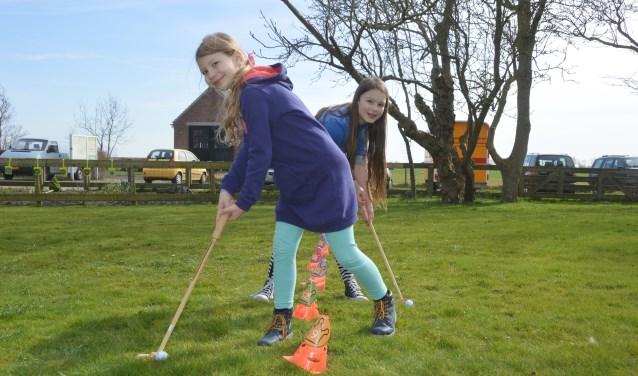 Bij Beeldwijs Texel leren kinderen met leerproblemen spelenderwijs rekenen.