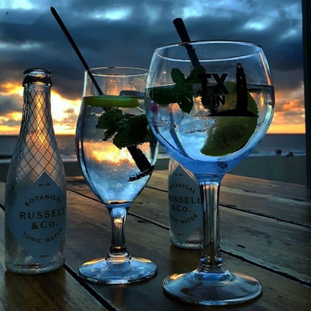 Paal17 gin tonic Werner  Mulder  © Mediabureau Langeveld & De Rooy