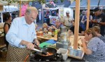 Fijnproevers verwend op Texel Culinair