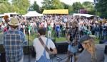 Strenderpop: intiem festival