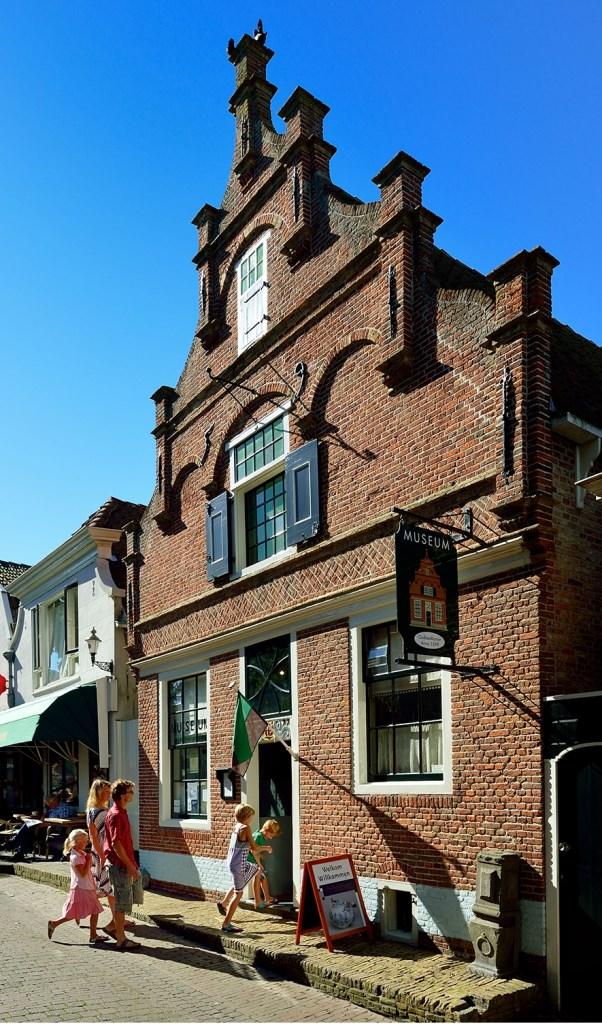 Foto: Oudheidkamer © Mediabureau Langeveld & De Rooy