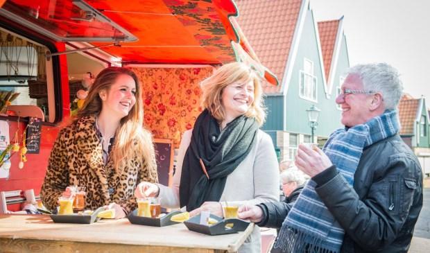Zondag 31 maart Amusetour Den Burg