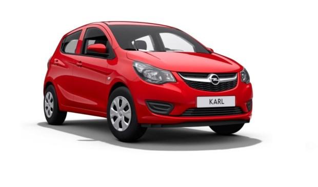 Opel bestaat 120 jaar en dat wordt gevierd bij Garage Rentenaar.