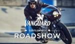 Vanguard Roadshow bij Modehuis Moerbeek