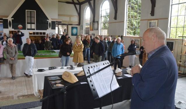 Zaterdag opent De Peperhof in Oosterend het nieuwe seizoen.