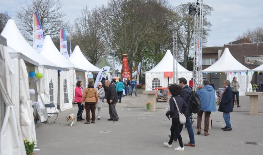 Festival Democracy Alive op de Groeneplaats.