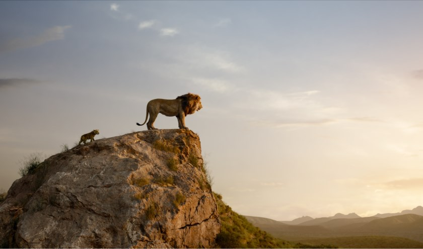 The Lion King gaat 17 juli in premiere.