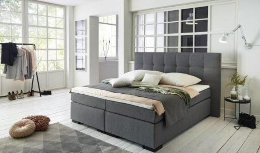 Ruil uw oude bed in bij aankoop van een nieuw bed.