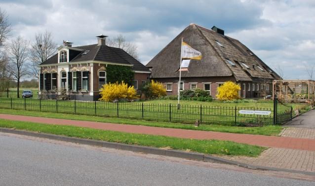 De locatie in Drachten, aan Het Zuid 28-a. De nieuwe locatie in Beetsterzwaag wordt in mei geopend.