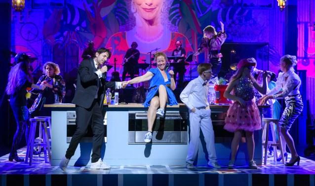 Musical Soof is van 2 tot en met 7 april te zien in De Harmonie.