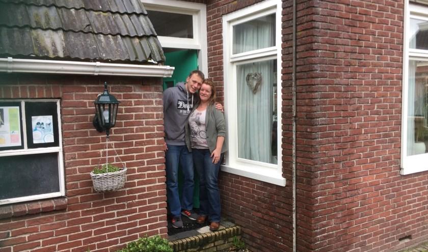 Douwe en Yvonne Roorda biedenjongeren een thuis.