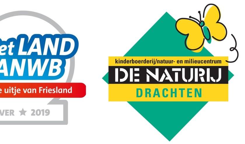 De Naturij is verkozen tot leukste uitje van Friesland, door Het Land van ANWB.