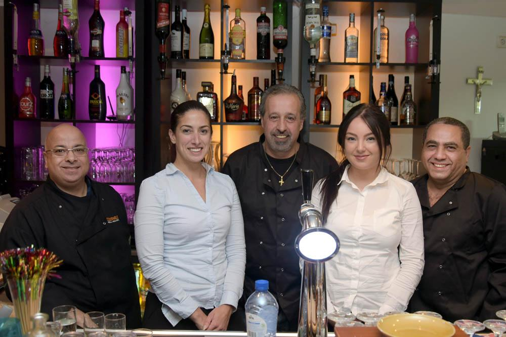 Restaurant Nazareth In Drachten Een Nieuwe Keuken In De Regio