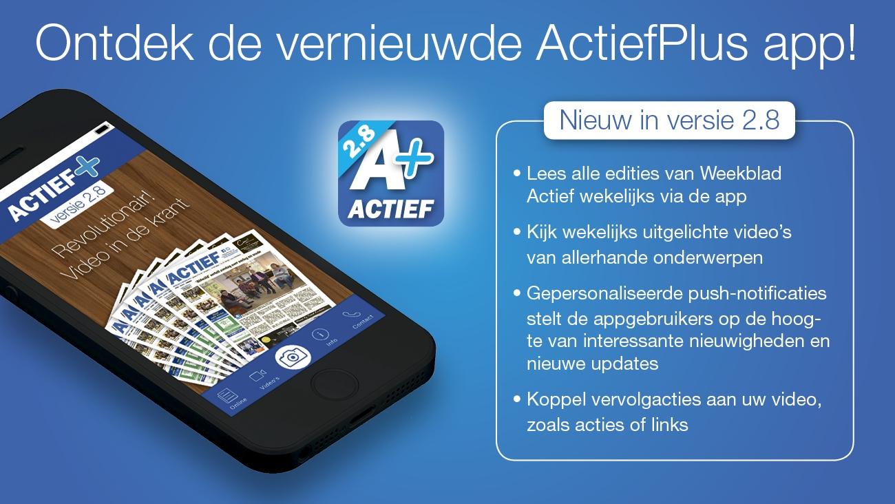 Weekblad Actief