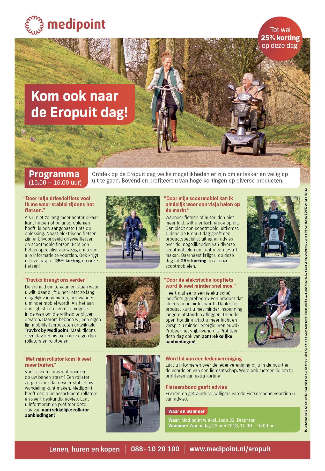 Weekblad Actief - Editie Zuid 9 mei 2018