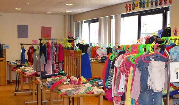 40a7a10df76fa4 Kinderkleding- en speelgoedbeurs | Hét Gemeentenieuws Arnhem-Zuid