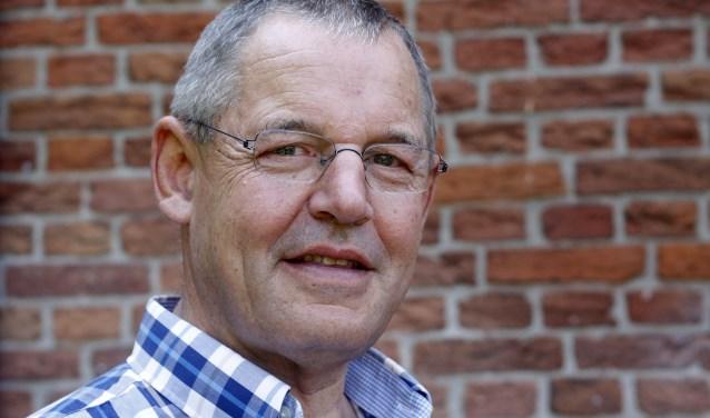 Lezing Door Adriaan Van Egmond