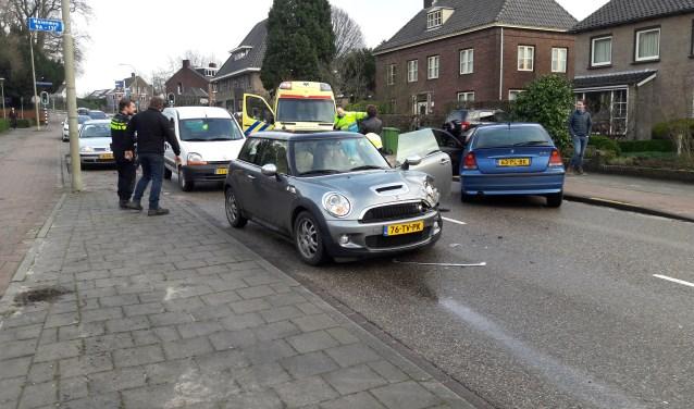 Foto: Joop Verstraaten
