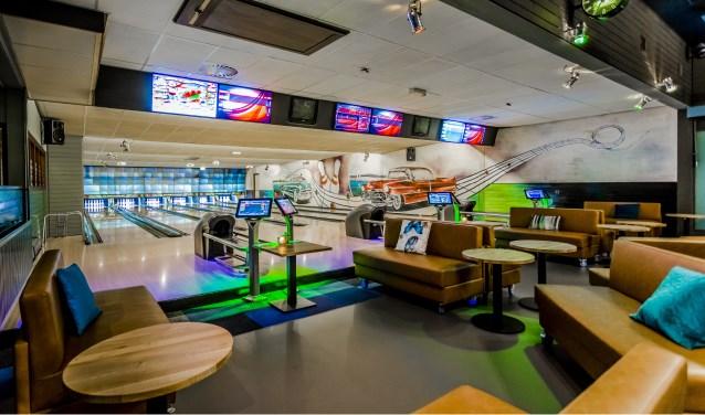 Bowling Zevenaar. (foto: Dennis Daamen)