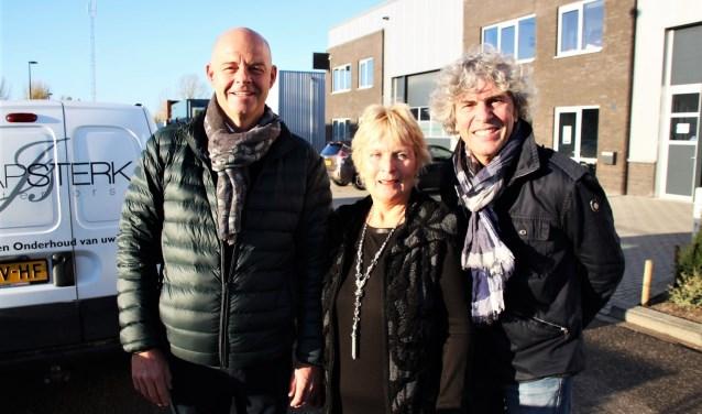 Bedrijventerrein de bouwkamp ooij vol hét gemeentenieuws groesbeek