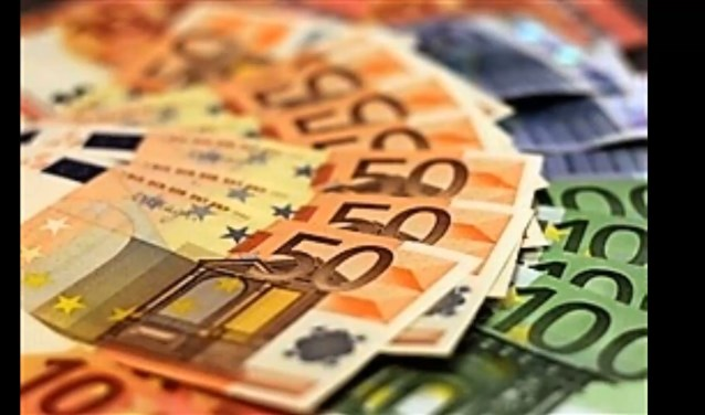 Eurobiljetten. (foto: FNV website)