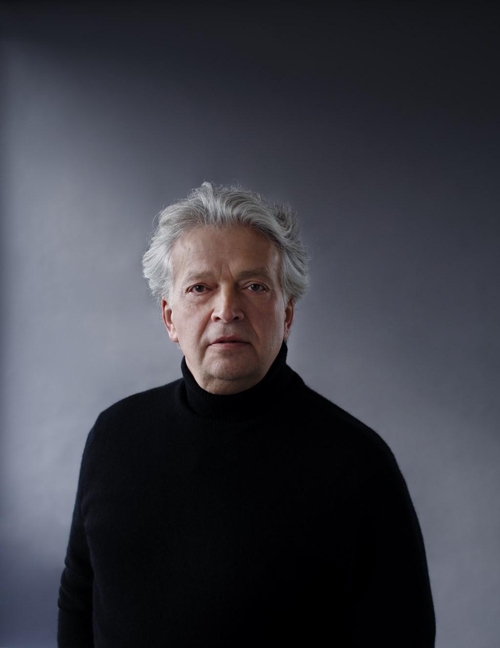 Claus Peter Flor, Berlin, 2014, copyright www.peterrigaud.com