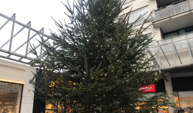 Gezellige Kerst Op Winkelcentrum Rijkerswoerd Het Gemeentenieuws
