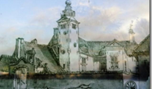 (Tekening: Heerlijkheid Meinerswijk).