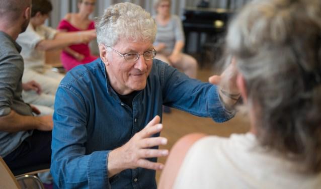 Weer plezier in bewegen met Dance for Health (Foto: Rob Hogeslag)