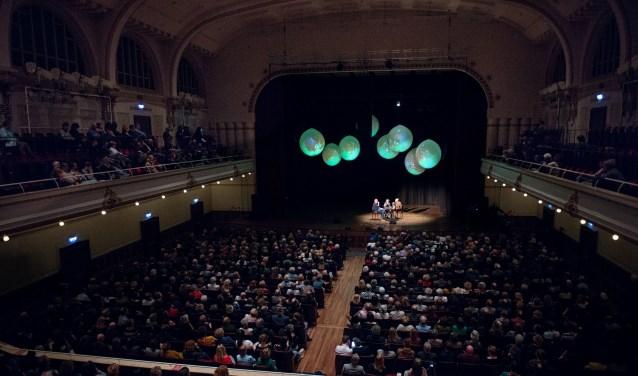 Kaartverkoop voor Nijmeegs Boekenfeest met Jan Terlouw, Hanna Bervoets en Christine Otten gestart (Foto: Fotograaf Schulte Schultz)