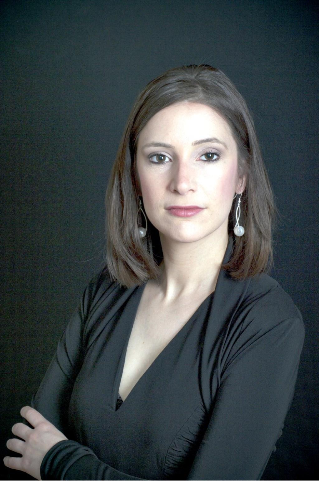 Amélie Renglet (Foto: Marie le Bois)