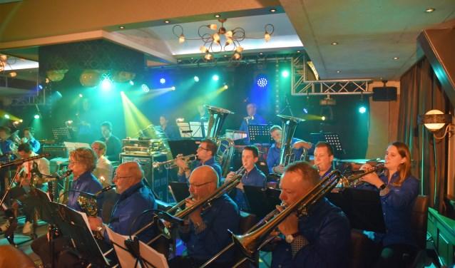 R.K. Muziekvereniging St. Andries (foto:Harry Keultjes).