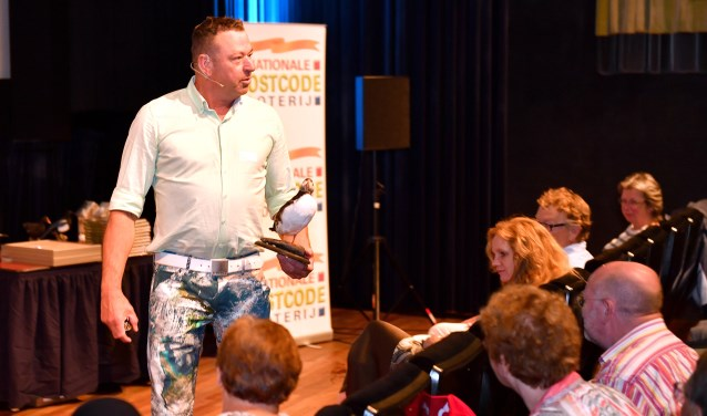Jaap Dirkmaat (Foto: Vereniging Nederlands Cultuurlandschap)
