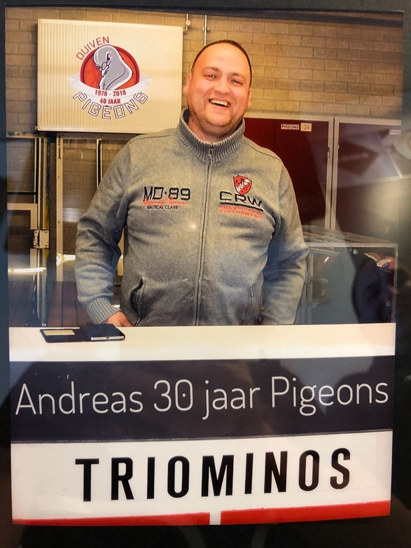 Andreas Kiele