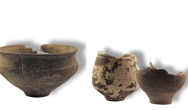 Romeins, gevonden in de Angerensestraat (foto: Historische Kring Gente