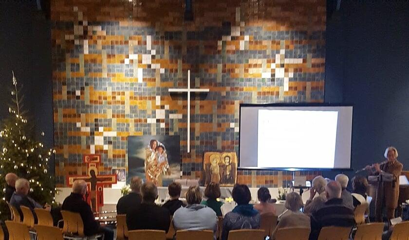 Bethelkapel Den Haag. (foto: C. Pouwer)