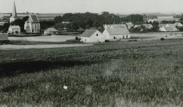 Foto circa 1895, collectie G.G. Driessen(foto: Archief Gerrie Driessen)