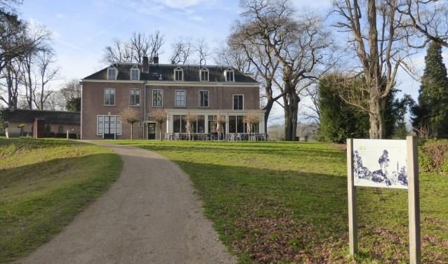 Holthurnsche Hof. (foto: Peter Pouwels)