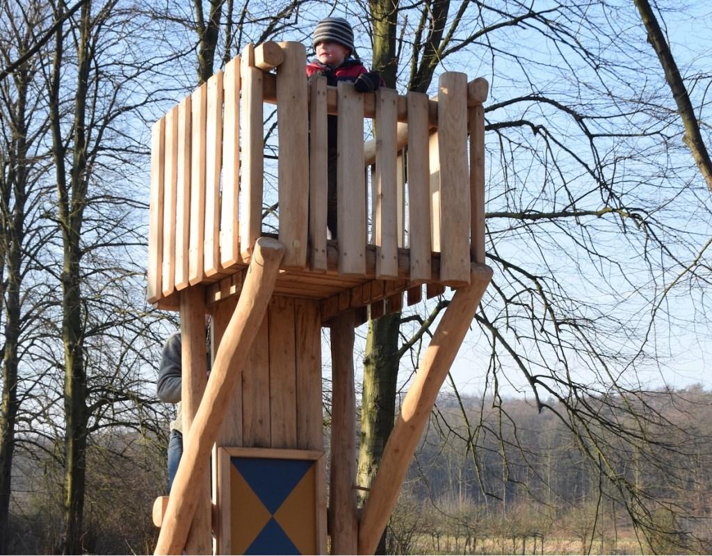 Kasteelse klusjes. (foto: Kasteel Doorwerth) Foto: kasteel Doorwerth © Hét Gemeentenieuws