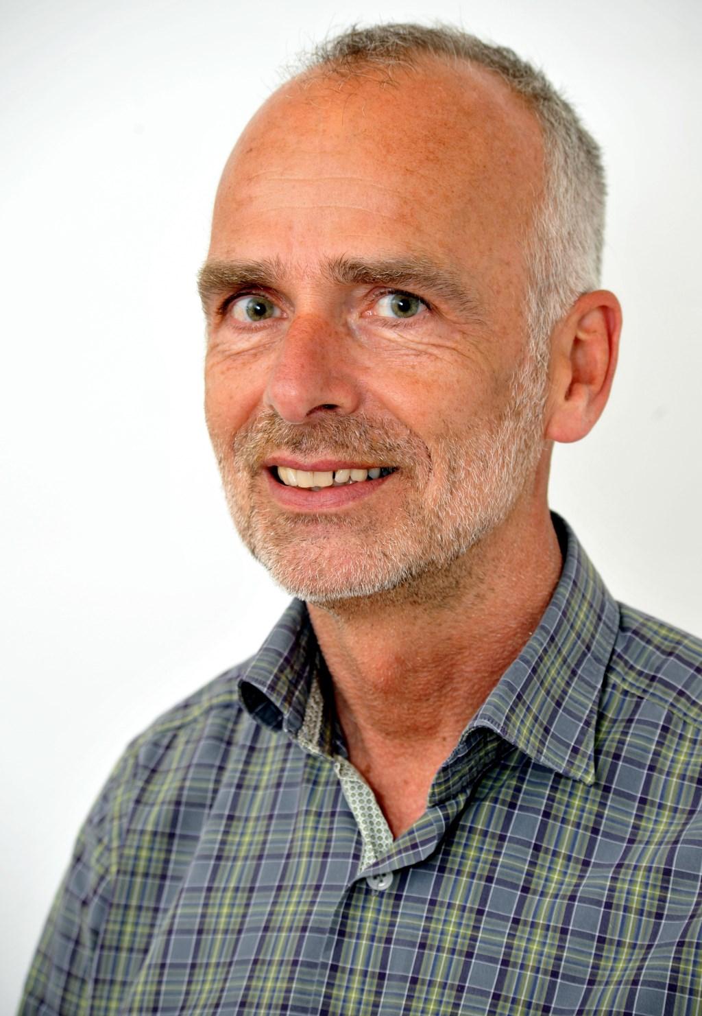 Prof. Dr. Jan Spijker