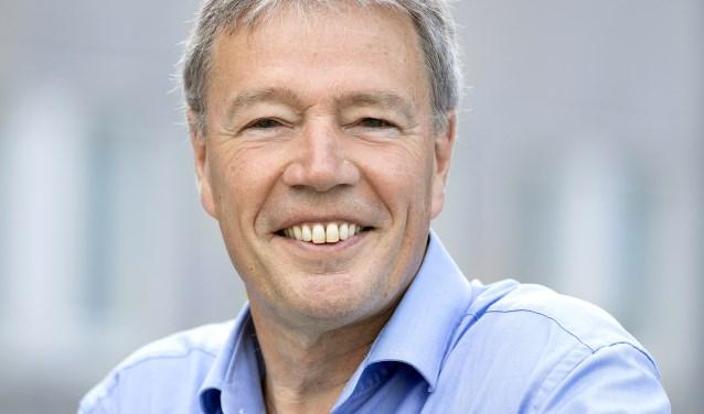 Wethouder Frank Eetgerink doet mee!