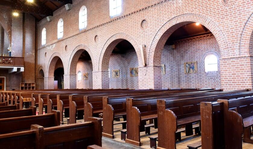 Martinuskerk Gendt. (foto: Sjaak Veldkamp)