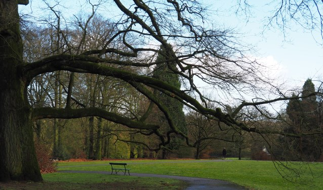 Park van Gulden Bodem