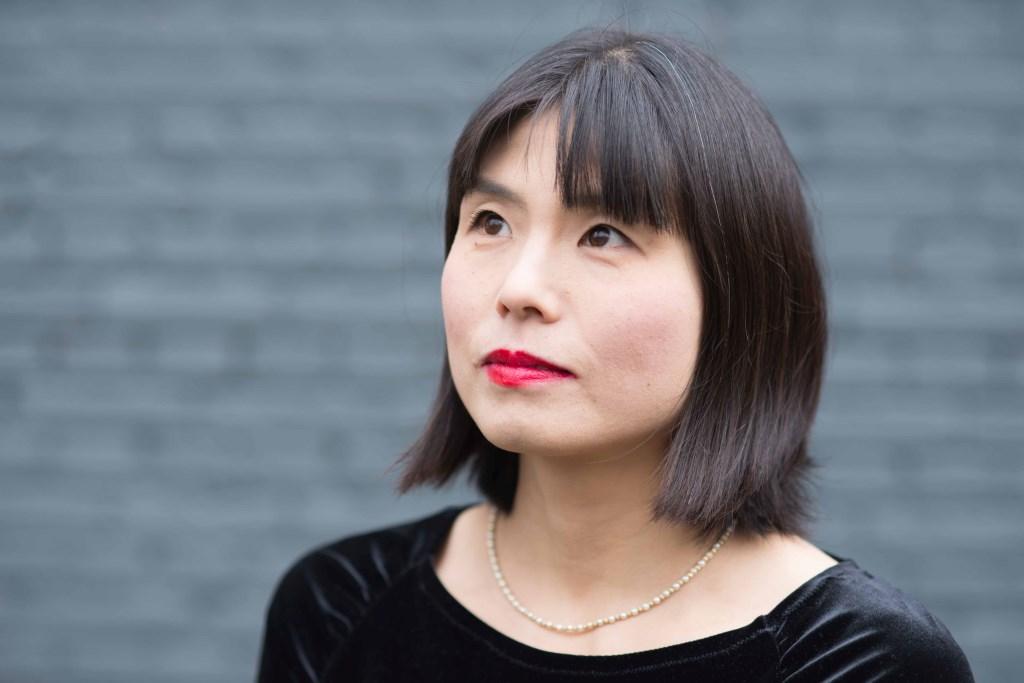 Yukiko Hasegawa.