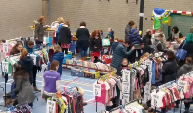 b022bb24307a2b Vijf jaar kinderkleding- en speelgoedbeurs in Driel! | Hét ...