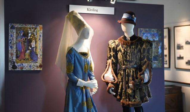 De tentoonstelling 'Sophia van Bylandt' is het gehele jaar te zien tijdens reguliere rondleidingen op Kasteel Doornenburg. (foto: Communicatie Kasteel Doornenburg)